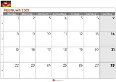 kalender 2021 ferien hessen querformat   Ferien in bayern ...