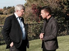 Life of Harper: Strombo, CF-18s, and Disappointment - http://www.truenorthtimes.ca/2014/10/15/life-harper-strombo-cf-18s-disappointment/