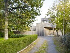 Wood House / UNIT Arkitektur AB