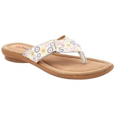 Buy Heavenly Feet Lisa Flat Sandals online at Brantano.co.uk