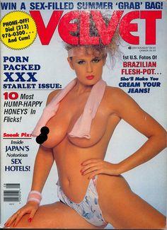 Magazine ayes gent ebony