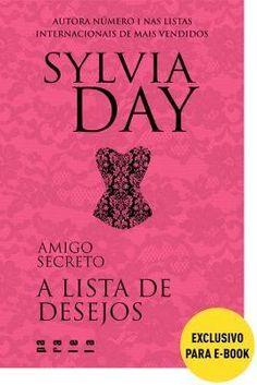 Ordem dos Livros   Sylvia Day - Livros e Séries lançados no Brasil   Inspiration Box Sylvia Day, New York Times, Believe, E Book, Romantic, Website, Movie Posters, Calculator, Book Covers