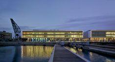 ARCHILOVERS - Marina de Empresas | ERRE arquitectura