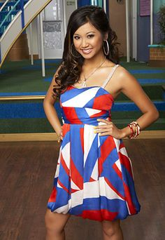 brenda song suite life on deck - Google Search