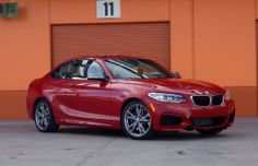2016 BMW M2. Make no mistake, like its 1 Series predecessor, the new BMW 2 Series was made to satisfy the driving enthusiast.