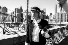 mashalopatova Owner of fashionIQ NYC, wife of Andrei Kirilenko fashioniq.com