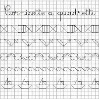 262 Fantastiche Immagini Su Cornicette Nel 2019 Graph Paper Art