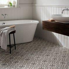Patterns Tile FS Berkeley 45*45 | Πλακακια FS BERKELEY DECOR | www.flobali.com