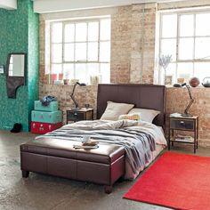 Meubels en decoratie in industriële, loft- & fabrieks-stijl | Maisons du Monde