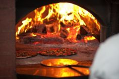 Wood Burning Oven Main Dining Room www.affrescopizzeria.com 11 N. Northwest Highway Park Ridge IL 60068