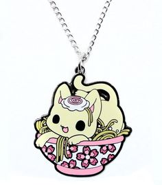 http://www.tastypeachstudios.com/collections/udon/products/udon-kitten-metal-necklace