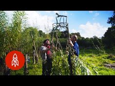 The Furniture Farmer | That's Amazing - YouTube