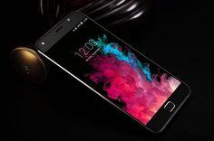 #Móviles #umi #UMi_TOUCH UMi TOUCH, una excelente opción en el mundo móvil
