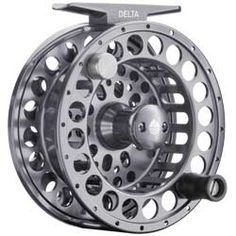 Redington Delta Fly Reel - For more fly reel info follow and subscribe www.theflyreelguide.com Also check out the original pinners Fishwest site and support.