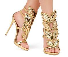 Mrs.Hermes Heels