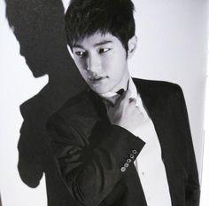 #Infinite #MyungSoo #L #Delemma