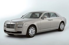 Who couldn't fall in love with such cute new Rolls-Royce model!