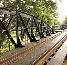 pont riu kwai