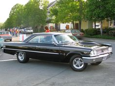 1963 Ford 500 XL Galaxie '1BOSS63' 2 | Flickr - Photo Sharing!