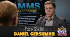 NASA EDGE and Plasma Scientist, Daniel Gershman, discuss how the Magnetospheric Multiscale Mission Team is processing and handling the data from the spacecrafts.