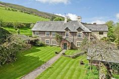 7 bedroom detached house for sale in Trewyscoed House, Forest Coal Pit, Abergavenny, Monmouthshire NP7 - 33106780