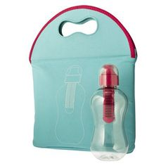 #LunchBox #WaterBottle #Bobble