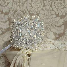 Tamarchi / Bridal Headband n.5