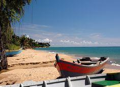 Rincon Beach, Puerto Rico.