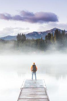 Bariloche is All Kinds of Beautiful | Brendan's Adventures