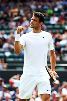 Grigor Dimitrov up to 15th notch in ATP rankings, published on 1/9/17 . Bulgaria's top tennis player Grigor Dimitrov now officially ranks 15th in the rankings of ATP (Men's Professional Tennis) after on Sunday at the Brisbane tournament in Australia ... http://bnr.bg/en/post/100780832/grigor-dimitrov-up-to-15th-notch-in-atp-rankings