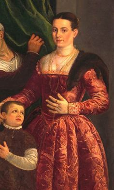 FasoloFamily.JPG 385×641 pixels. Nice, like the waistline better than others of this era.
