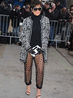 kris jenner bad fashion  | Videos, Entertainment, Fashion, Music, and Celebrity News for Teens ...