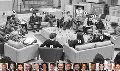 #StarWars #Episode7 cast confirmed as Carrie Fisher, Harrison Ford are back