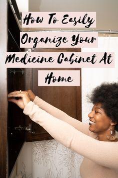 Bathroom Organization, Bathroom Storage, Being A Landlord, Medicine Cabinet, Posts, Blog, Bathroom Vanity Cabinets, Messages, Blogging