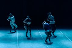 GROOVETHING by Dam Van Huynh  #contemporarydance