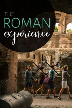 It would take multiple lifetimes to see all that Rome has to offer but with us you'll know where to start!  Book now!