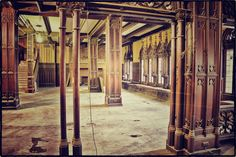 favorites culled from vast collection of chicago athletic association building image database / Urban Remains Chicago News and Events