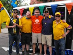 UFCW represented at Pride!