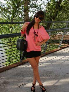 betrendyblog Outfit   Primavera 2012. Cómo vestirse y combinar según betrendyblog el 12-5-2012