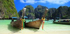 Milloin on paras aika matkustaa Thaimaahan?