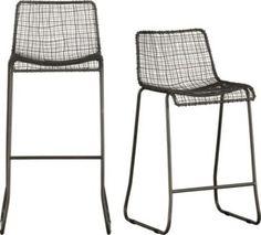 Reed Barstools modern bar stools and counter stools