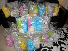 scentsy gift wrap