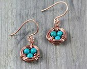 earrings gifts Free US Shipping handmade Anni Designs