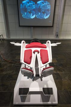 Hands-On with Birdly, a Virtual Reality Flight Simulator - Tested