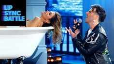 Zachary Quinto performs George Michael's Freedom on Lip Sync Battle with help from Cindy Crawford Freedom 90, Pietro Boselli, Spike Tv, Lip Sync Battle, Zachary Quinto, Most Popular Videos, Chris Pine, George Michael, Cindy Crawford