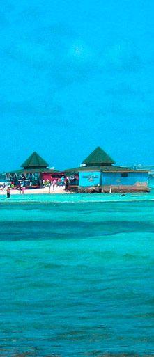 Mar Caribe
