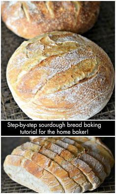 Sourdough Bread: A S