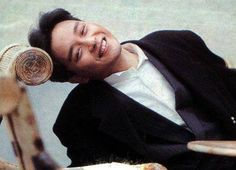 Miss you much, Leslie. Missing You So Much, Always Love You, Beautiful World, Beautiful People, Leslie Cheung, I Love Him, My Love, Look At The Sky, Change My Life
