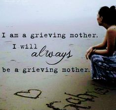 So very true. Missing my son so very much.