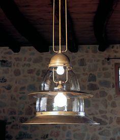 Pramper | Lampada a sospensione per interni